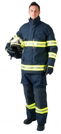 Fireman Tiger PLUS