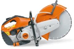 Stihl-TS420